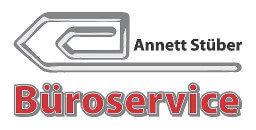 Büroservice Annett Stüber