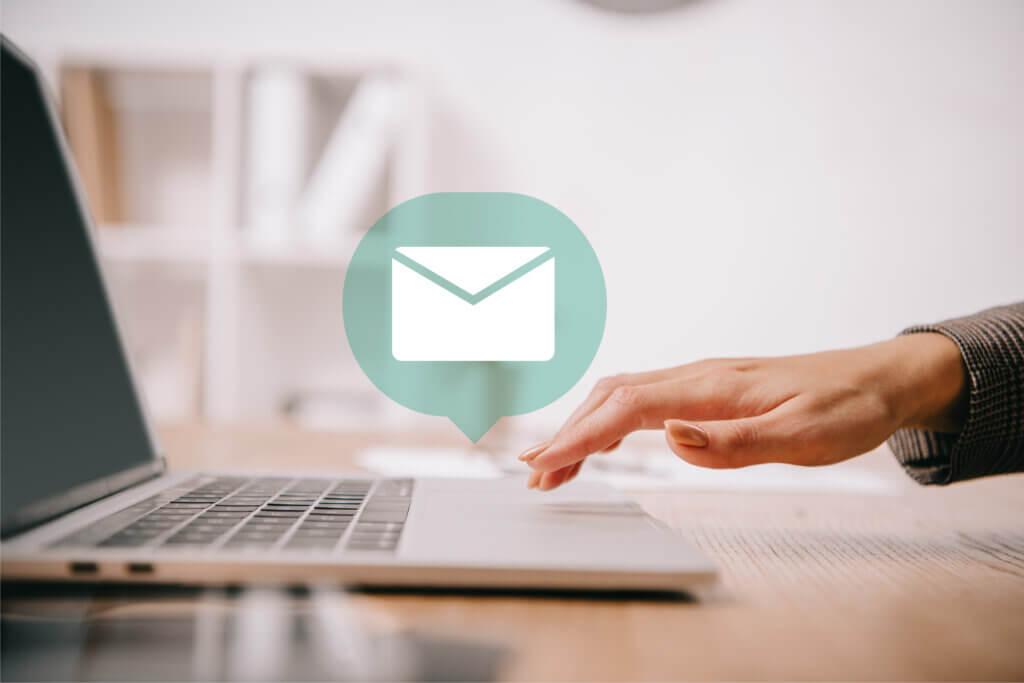 Outlook Vorlage erstellen